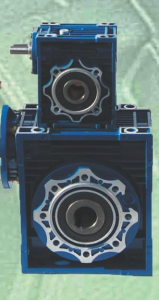 Drive Chains for Transmission of Power - Gearbox