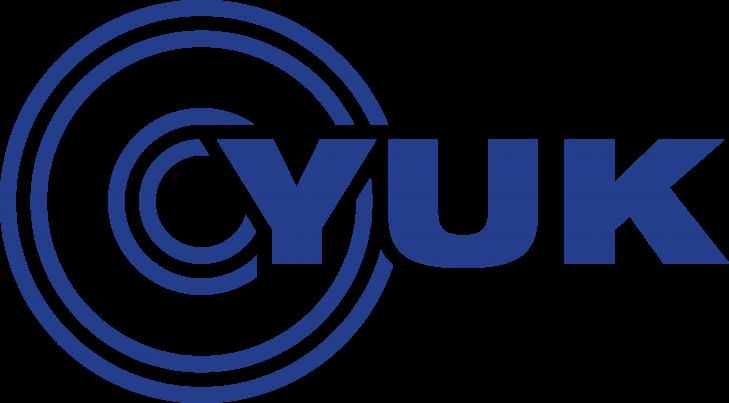 YUK Logo
